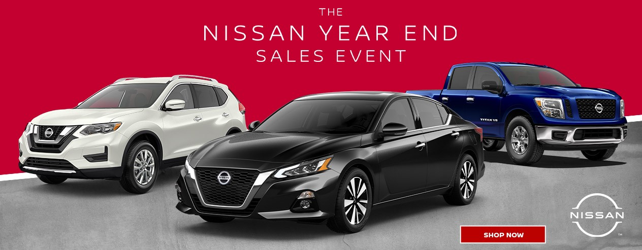 Nissan Year End Event | Greenville, MS