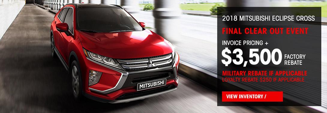 El Cajon Mitsubishi | Sales, Parts, and Service | El Cajon, CA