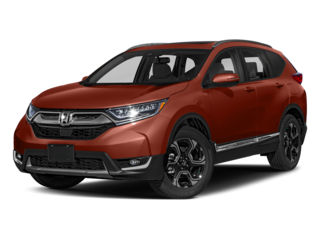 2018 Honda CR-V | Anniston, AL