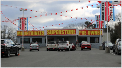 SuperstoreDealership-Homepage