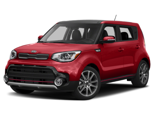 2019 Kia Soul | Crown Kia of Longview | Longview, TX