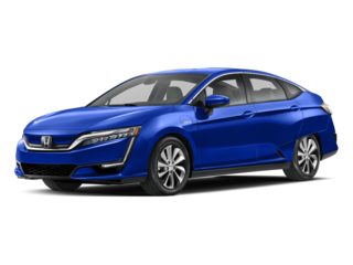 2018 Honda Clarity Electric | Anniston, AL