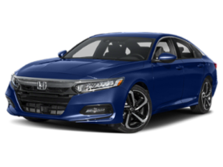 2019 Honda Accord | Falls Church, VA