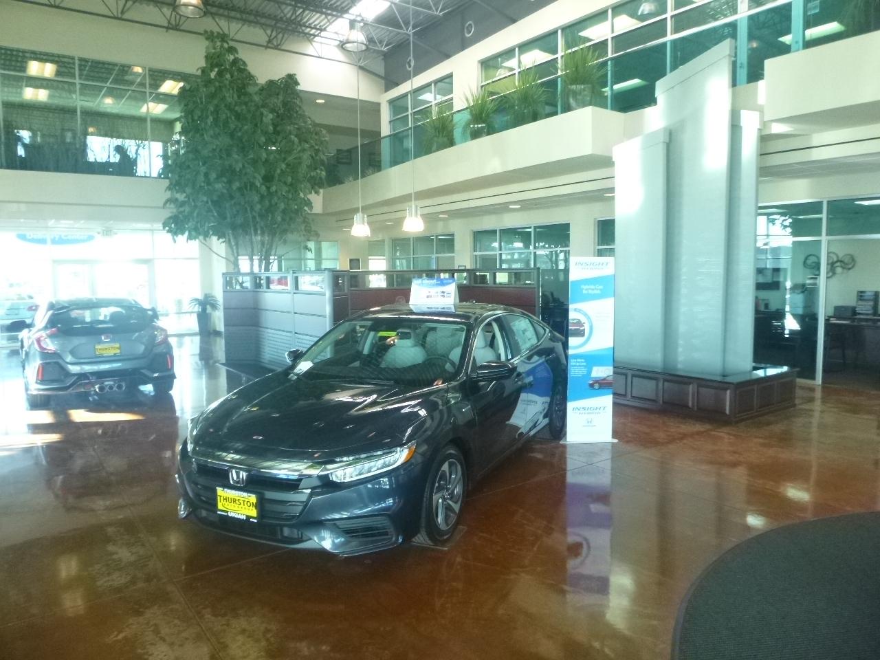 Thurston Auto Plaza >> About Us Thurston Honda Ukiah Ca