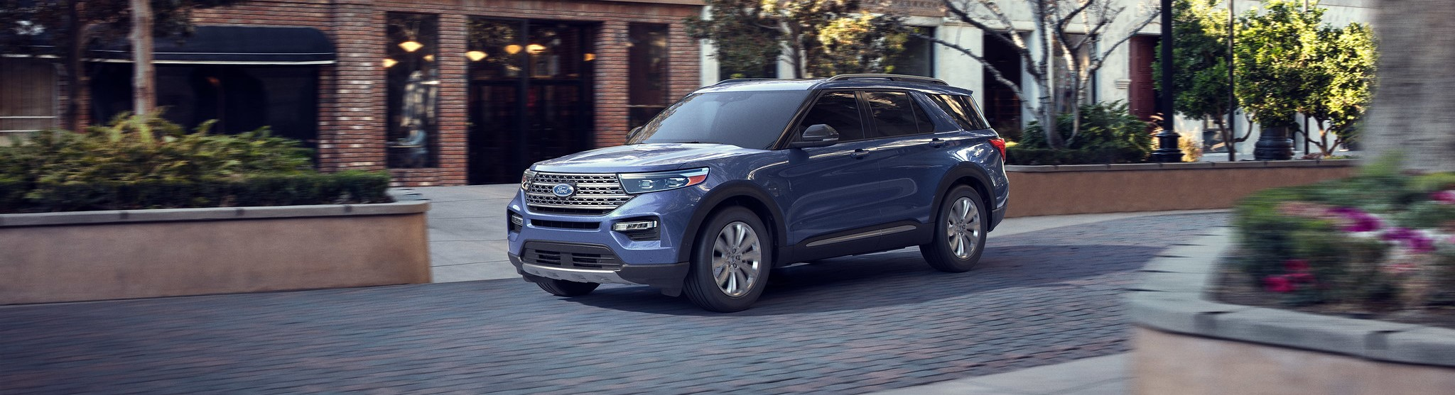 2020 Ford Explorer | Toronto, ON