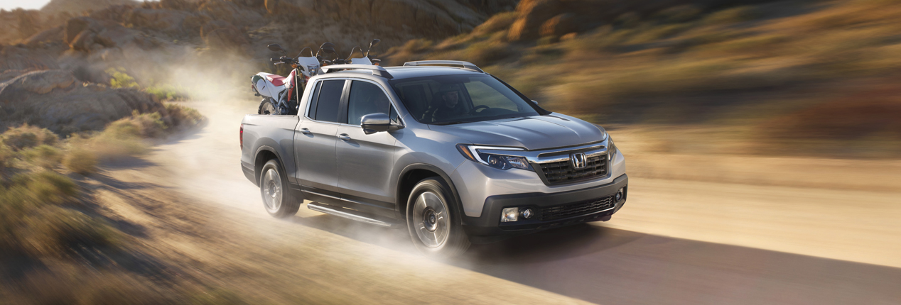 2019 Honda Ridgeline | Bill Page Honda | Falls Church, VA