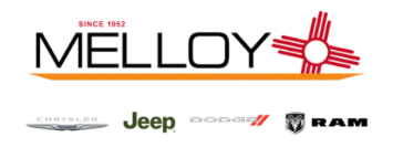 Click Here for More About the Service Department at Melloy CJDR