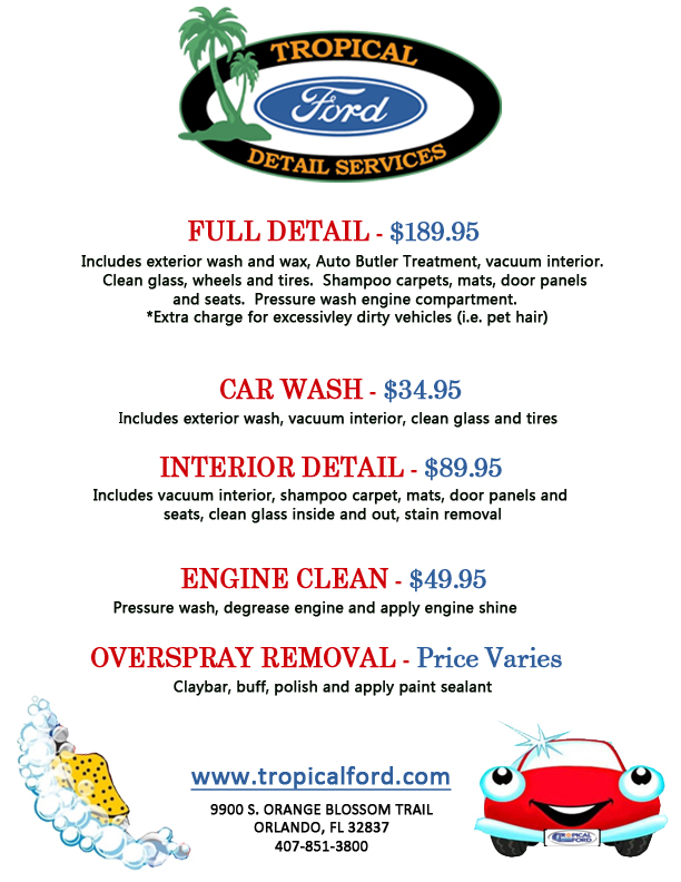 COLLISION DETAIL SERVICES PAGE 1