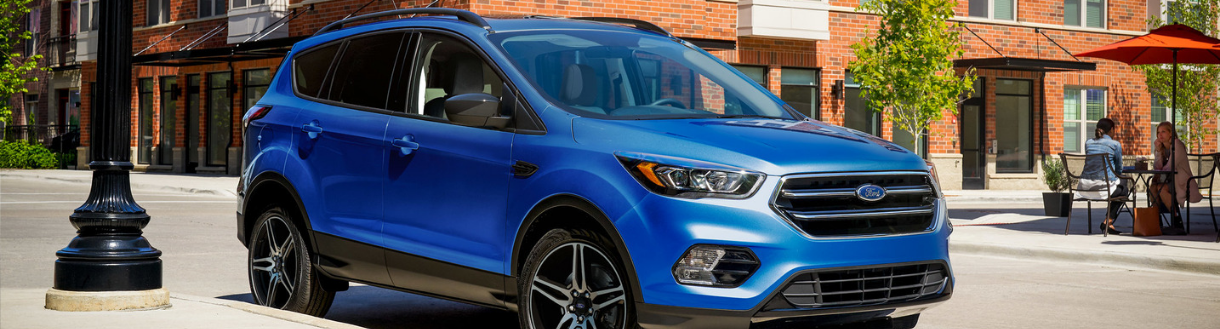 2019 Ford Escape Safety | Toronto, ON