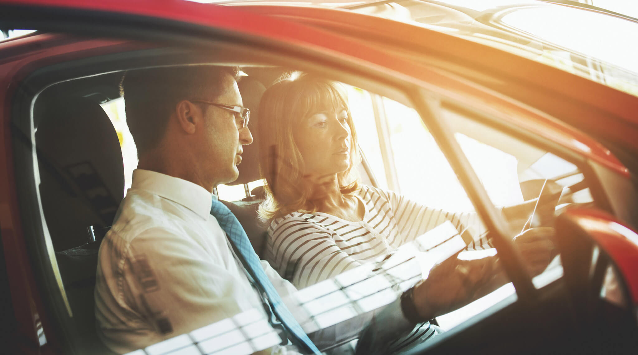 Tips for Test-Driving a Used Car | Newport News, VA