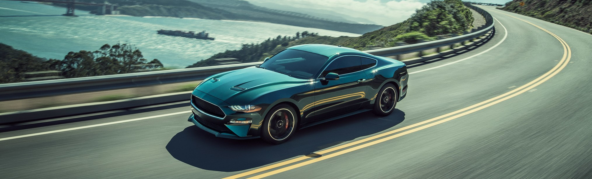 2020 Ford Mustang - Toronto, ON