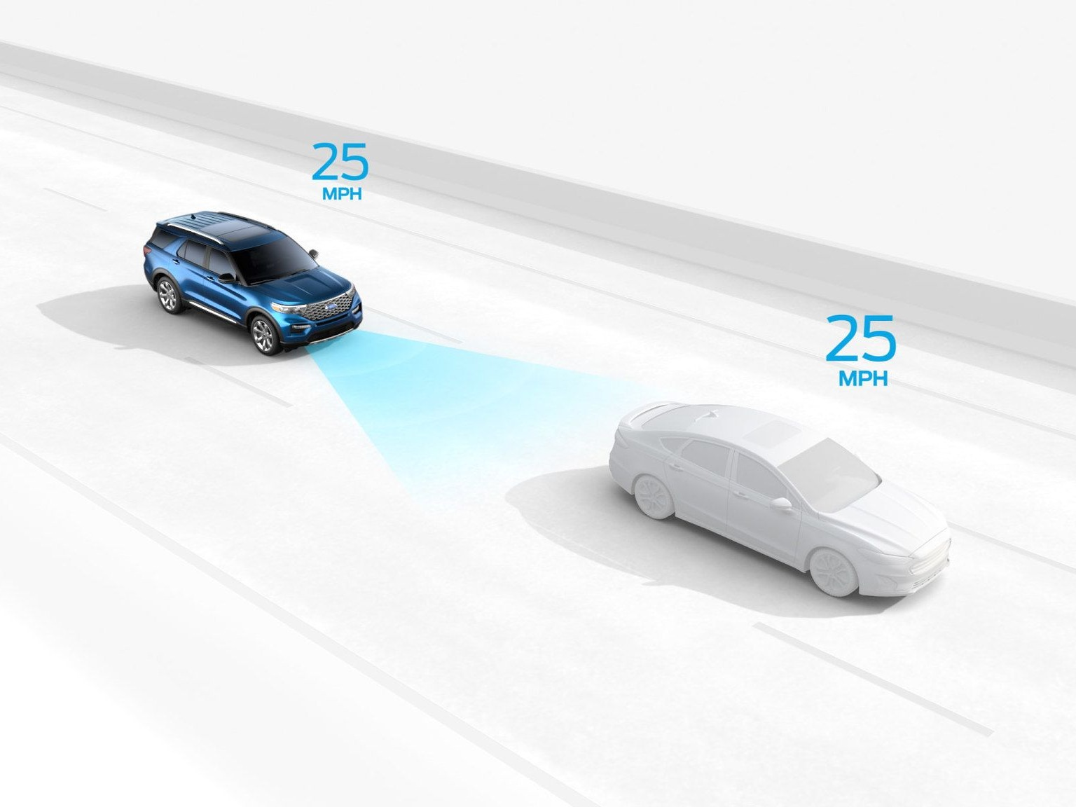 Intelligent Adaptive Cruise Control - Hometown Motors - Weiser, ID