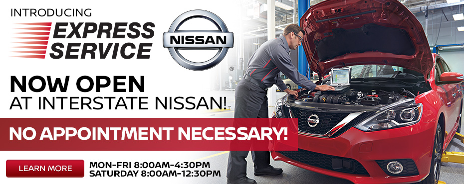 Car Dealerships Erie Pa >> Interstate Nissan New And Used Cars Parts And Service