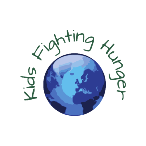 Kids Fighting Hunger Logo