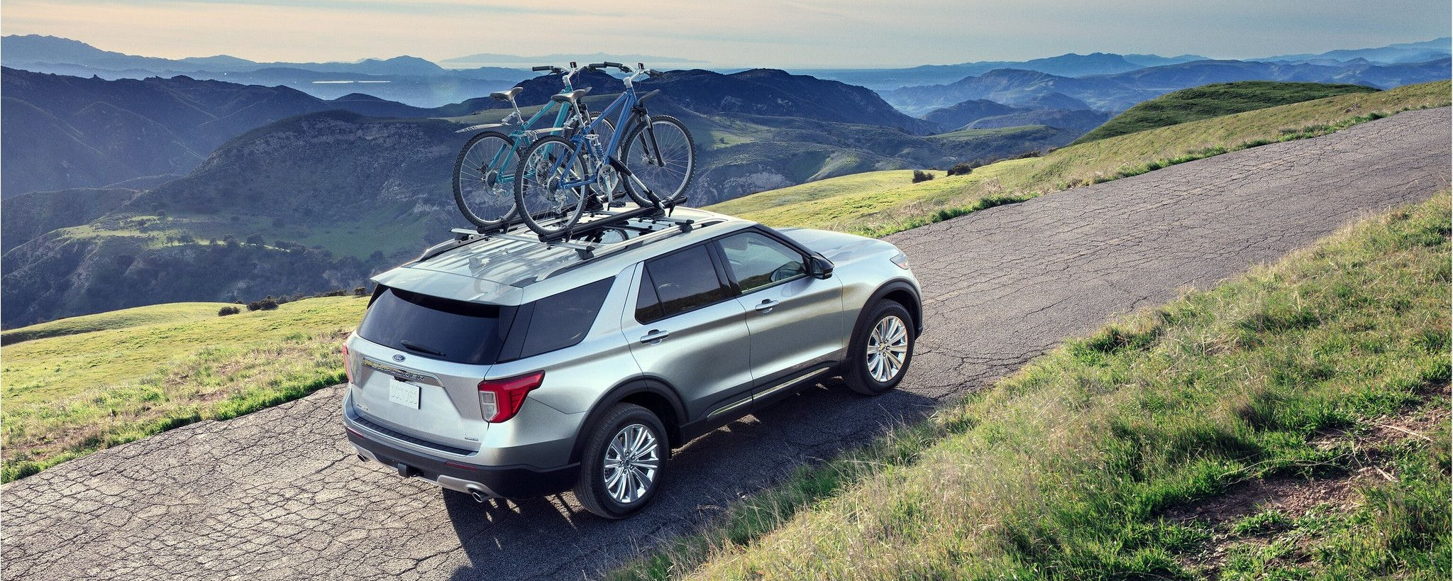 9 Ford Explorer Family Accessories  Hometown Motors  Weiser, ID