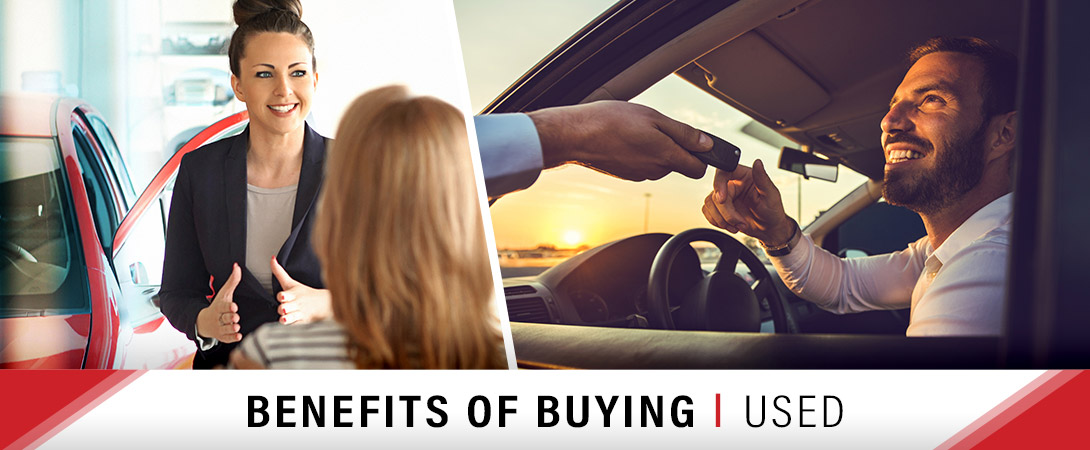 Why Buy A Used Vehicle at High River Toyota | Calgary, AB