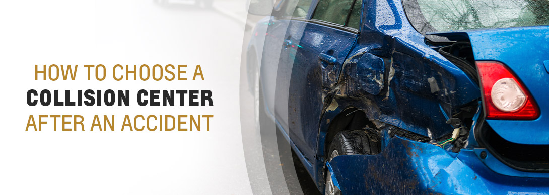 How to Choose a Collision Center After an Accident - J.B.A. Collision Center - Glen Burnie, MD