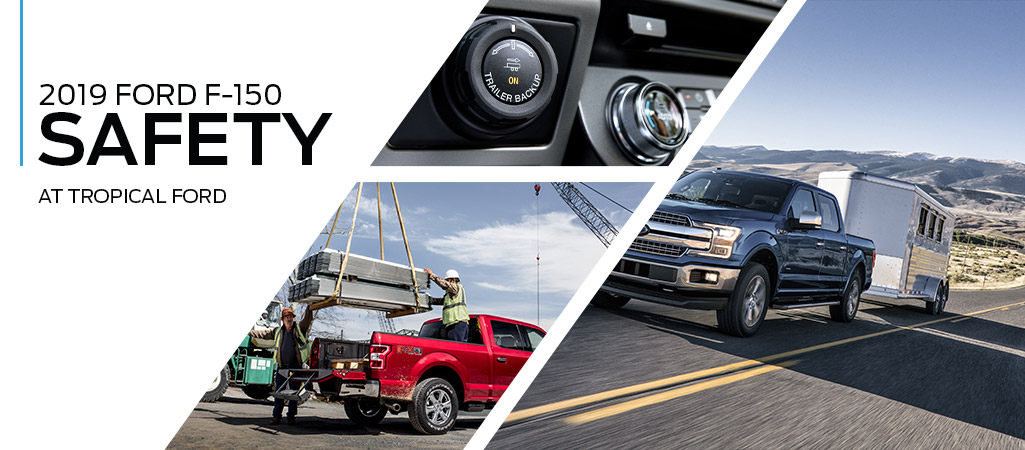 2019 Ford F-150 | Tropical Ford | Orlando, FL