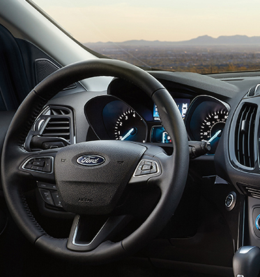 2019 Ford Escape Cruise Control | Downtown Ford | Toronto, ON