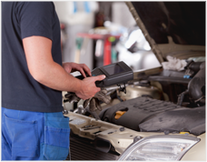 Special Offer on Vehicle Service & Maintenance - GA Motorsports